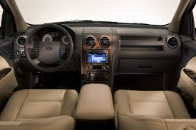 2007 ford taurus ford taurus x review