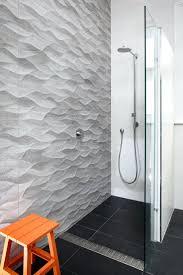 tiles bathroom tile ideas install 3d tiles to add texture to