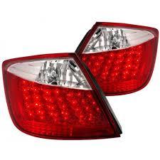 spec d tail lights spec d led tail lights scion tc chrome red 05 10 lt tc04g2rled tm