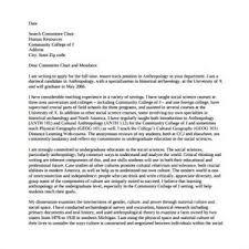 cover letter academic cover letter exles