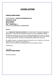 15 Chemical Engineer Cover Letter Sample