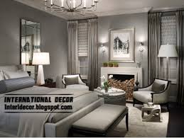 Cool Grey And Blue Bedroom Color Schemes With Best  Grey Teal - Color schemes for bedroom