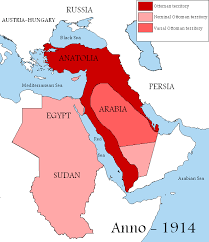 Fall Of Ottoman Empire by History Of The Ottoman Empire Wikiwand
