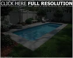 Backyard Plus Backyards Splendid Small Pool In Backyard Backyard Pool Designs