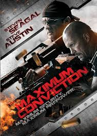 Maximum Conviction (2012) [Vose]