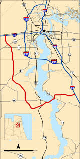 Florida Turnpike Map by Www Peaktraffic Org