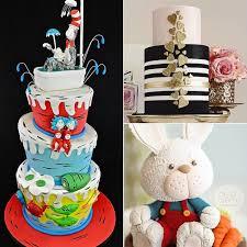 top baby shower pretty baby shower cake ideas popsugar