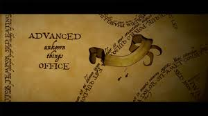 Harry Potter Marauders Map Marauder U0027s Map Harry Potter With After Effects Maya Youtube