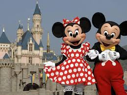 Disney World Interactive Map by Walt Disney Company The Nyse Dis 5 Must Download Apps Before