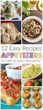 2796 best appetizers images on pinterest appetizer recipes