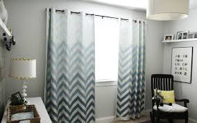 Unisex Nursery Curtains How To Choose Best Nursery Curtains
