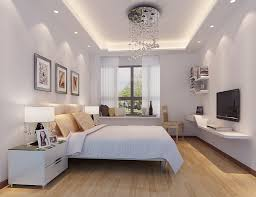 Decorate Bedroom Bay Window Simple Clean And White Bedroom Bay Window For Limited Room