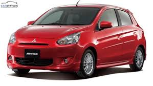 kereta mitsubishi attrage new mitsubishi for sale by carstation
