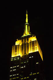 empire state building lights tonight empire state bldg on twitter we re turning into a giant emoji