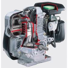 honda gcv160laon1a vertical gcv160 ohc 160 cc engine 4 4 hp keyed