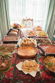 Filipino Christmas Party Themes Poppas Party Food Birthday Party Food Ideas Philippines