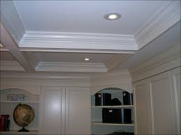 Adding Crown Molding To Kitchen Cabinets by Kitchen Mold Under Kitchen Cabinets How To Add Crown Molding Oak