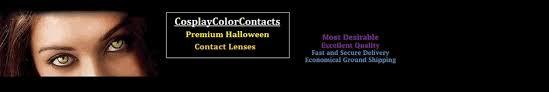 green contact lenses halloween contact lenses