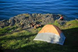 St Andrews State Park Map by Top 10 Camping Spots In Canada Camping Spots East Coast And