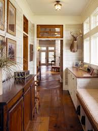 Country House Design Ideas by Mudroom Storage Ideas Hgtv