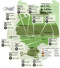 russia world cup cities map capello s wages finally paid but russian soccer needs more than