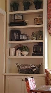 Decorating Bookshelves Ideas by 32 Best Shelf Decoration Images On Pinterest Home Decorations