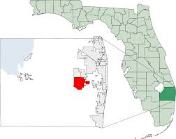 Detailed Map Of Florida by Wellington Florida Wikipedia