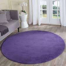 Area Rugs With Purple Purple Area Rugs Rugs The Home Depot