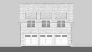 three car garage garage plans shingle style home plans by david neff architect