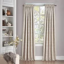 macey thermalayer blackout window curtain