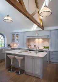 bespoke kitchen islands island paradise 5 of the best kitchen islands homes gardens