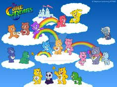 care bears rescue movies bears