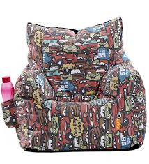 buy mickey mouse bean bag cover by orka online kids bean bag