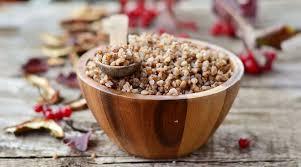 cuisiner les graines de sarrasin le kasha ou graines de sarrasin grillées ses bienfaits comment