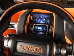 Toyota Ft 1 Engine Toyota Ft 4x Concept 2017 Pictures Information U0026 Specs