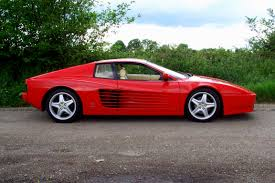 1994 512 tr for sale 512 tr cars and sports cars