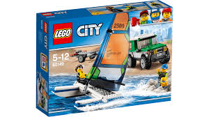 lego police jeep 60149 4x4 with catamaran lego city products and sets lego com