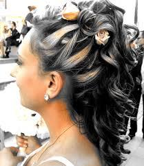 wedding hairstyles half up conscienciamaxima