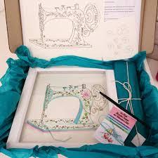 craft kits for adults suerocheillustration