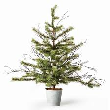 36 green fir trees artificial tree reviews birch