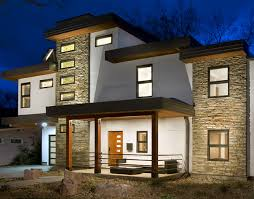 Modern Homes With Adorable Contemporary Modern Home Design - Contemporary modern home design