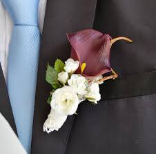 Corsage And Boutonniere Cost Wedding Supplies Corsages Groom Boutonniere Bridal Hand Wrist