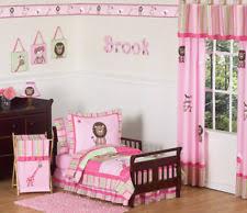 Kid Bedding Sets For Girls by Jungle Girls Kids U0026 Teens Bedding Sets Ebay