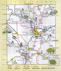 Iowa rivers images Iowa river maps crawdaddy outdoors jpg