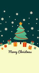 cute christmas card greeting iphone 6 plus hd wallpaper hd free