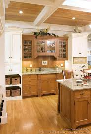 two tone kitchen cabinets wood two tone kitchen design ideas two
