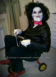 Saw Costume 102 Best Halloween Costume Contest Images On Pinterest Diy