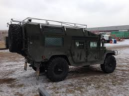 Hummer H1 Turned Into Hmmwv H1 Pirate4x4 Com 4x4 And Off Road