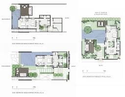 villa floor plan best 25 villa plan ideas on villa design villa and