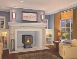 fireplace top napoleon wood fireplace home design new classy